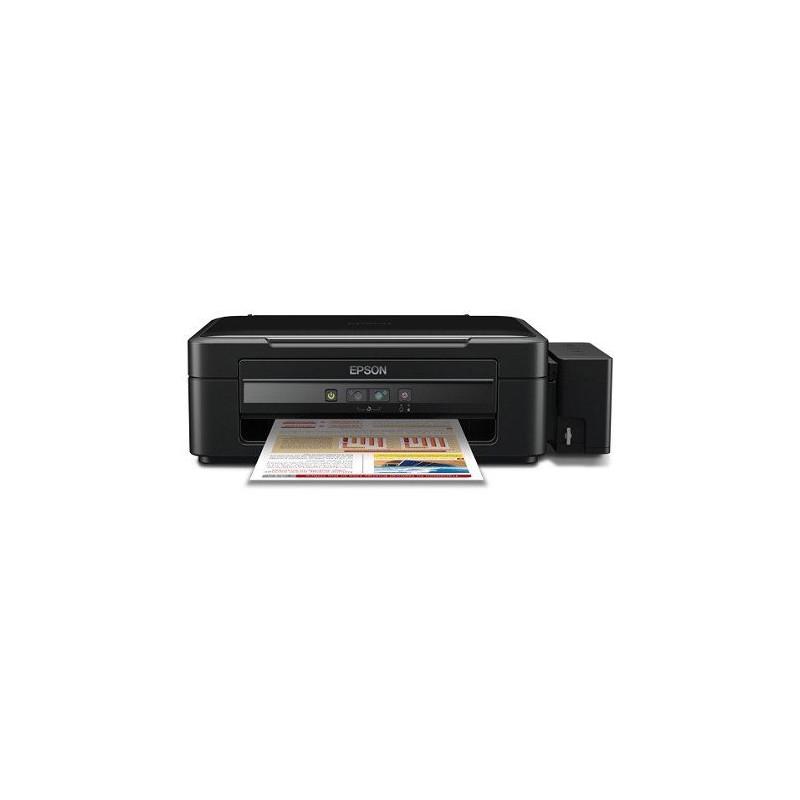 Harga Jual EPSON L360 Printer Tabung Tinta Infus