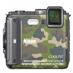 Nikon COOLPIX AW130 Kamera Digital