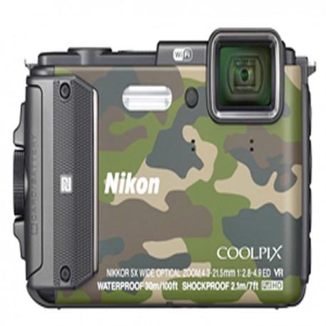 Nikon COOLPIX AW130 Kamera Digital