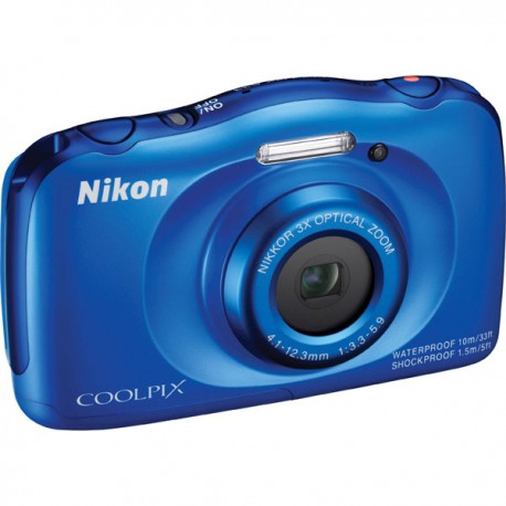 Nikon COOLPIX S33 Kamera Digital