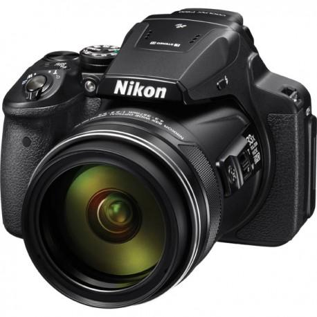 Nikon COOLPIX P900 Kamera Digital