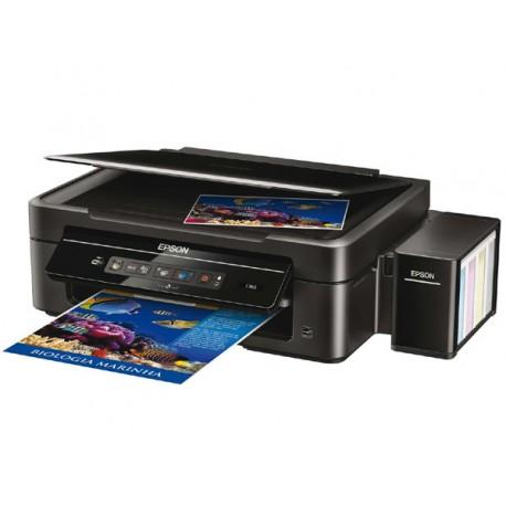 Epson L365 Printer Tabung Tinta Infus
