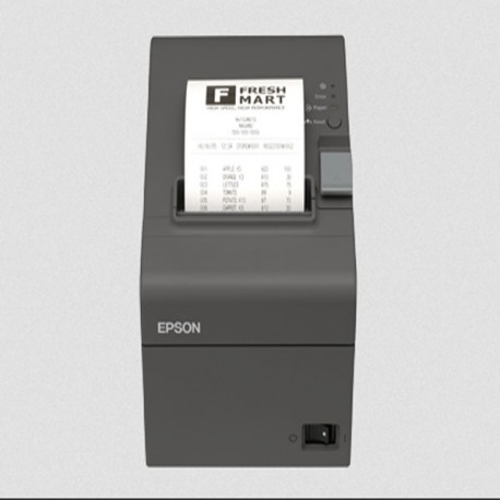 Epson TM-T82II Thermal Printer Kasir