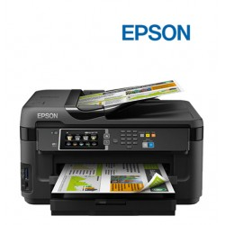 Epson Workforce WF-7611 Printer A3