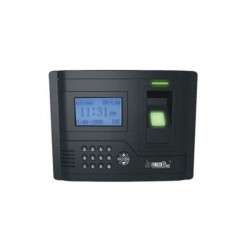 FingerPlus ZT 8000 Mesin Absensi Sidik Jari & Access Control