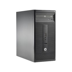 HP 280 G1 MT G3250 2GB 500GB DOS
