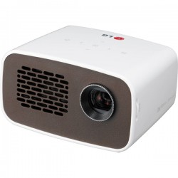 LG PH300 Minibeam LED Projector
