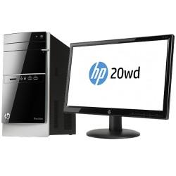 HP Pavilion 500-332x Desktop PC