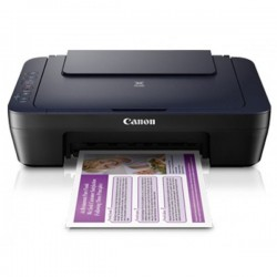 Canon PIXMA E460 Printer All In one