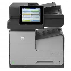 HP Officejet Enterprise Color MFP X585dn Printer
