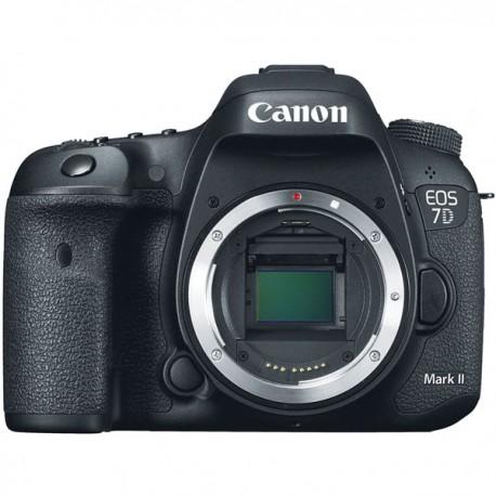 Canon EOS 7D Mark II (Body) Kamera Digital