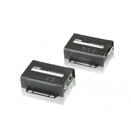 Aten VE601 DVI HDBaseT-Lite Extender (HDBaseT Class B)