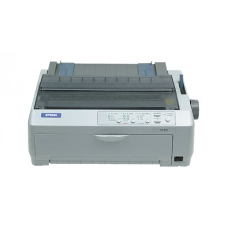 Epson FX-875 Printer Dotmatrix