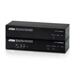 Aten CE774 USB Dual View KVM Extender