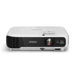 EPSON EB-X350 Full HD resolution with up to 3,200 lumens