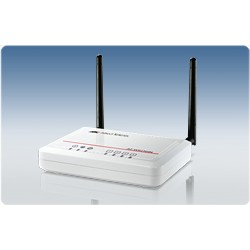 Allied Telesis AT-WR2304N Wireless Router N Series 2 Antenna 300 Mbps