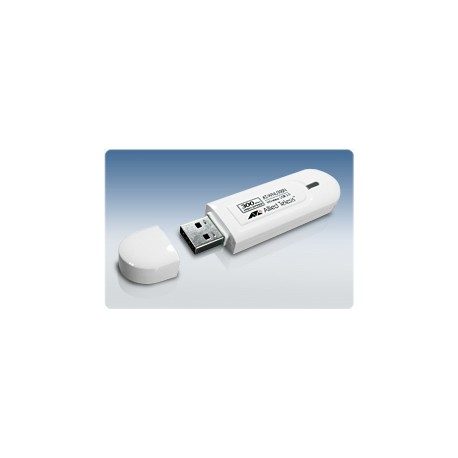 Allied Telesis Wireless LAN USB Adapter 300 Mbps AT-WNU300N