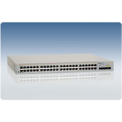 Allied Telesis AT-GS950/48 WeB-smart Switch 48 Gigabit 10/100/1000 4 SFP