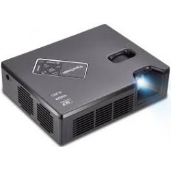 VIEWSONIC PLED-W800 WXGA Ultra-portable LED Projector