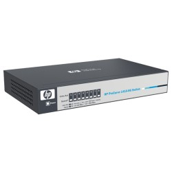HP V1410-8 Unmanaged Switch wih 8xPort 10/100 JD9661A