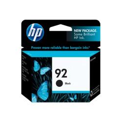 HP 92 DJ Black 5440 PSC1510 PS7830
