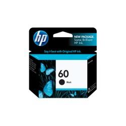 HP 60 Black