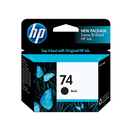 HP 74