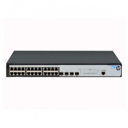 HP 1920-24G Switch Fixed Port Web Managed Ethernet (JG924A)