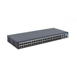 HP 1910-48 Fixed Port Web Managed Ethernet Switches (JG540A)