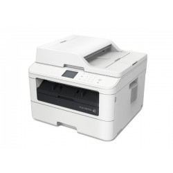Fuji Xerox Docuprint M265z A4 Monochrome Multifunction Laser Printer