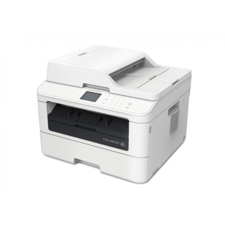 Fuji Xerox Docuprint DocuPrint M265z A4 Monochrome Multifunction Laser Printer