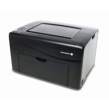 Fuji Xerox DocuPrint CP115w A4 Colour Laser Printer