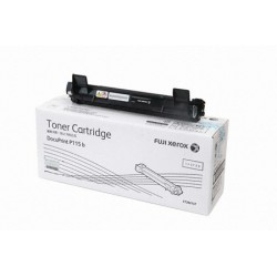 Toner Cartridge Fuji Xerox CT202137 P115w/M115w/M115z Black