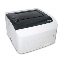 Fuji Xerox DocuPrint CP225w A4 Colour Laser Printer