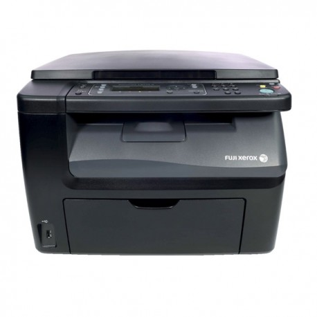 Fuji Xerox DocuPrint CM115w A4 Colour Multifunction Laser Printer