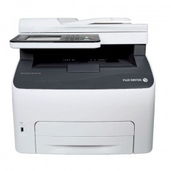 Fuji Xerox DocuPrint CM225fw A4 Colour Multifunction Laser Printer