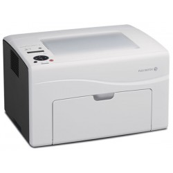 Fuji Xerox DocuPrint CP215w A4 Colour SLED Printer