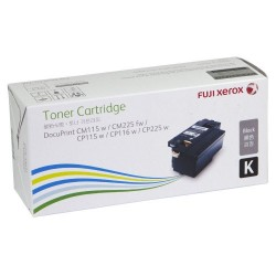 Toner Cartridge Fuji Xerox CM115 CM225 CP225 Black [CT202264]