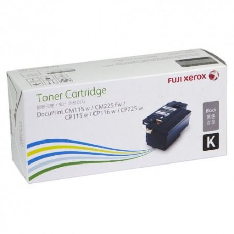 Toner Cartridge Fuji Xerox CM115 CM225 CP225 Black [CT202264]