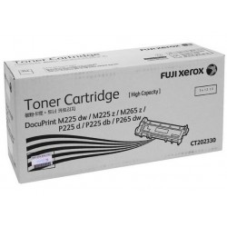 Toner Cartridge Fuji Xerox M265z Black 1200Page [CT202329]
