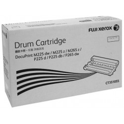 Drum Cartridge Fuji Xerox P225d P265dw M225dw M225z M265z [CT351055]