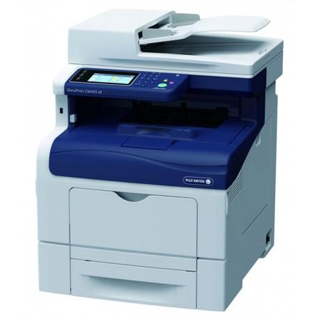 Fuji Xerox DocuPrint CM405df A4 Colour Multifunction Printer