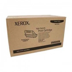 Toner Cartridge Fuji Xerox Phaser 4600 4620 4622 40K (106R02625)