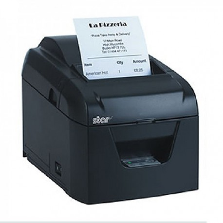 STAR BSC10UD-24 Grey Thermal Printer