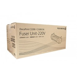Fuser Unit Fuji Xerox Docuprint C2200 C3300DX 100K (EL300729)