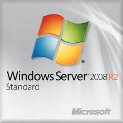 Windows Server 2008 R2 Standard With Service Pack 1 64-bit P73-05128
