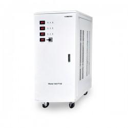 Emmerich Master Volt FT Stabilizer 60 kVA 3 Phase 560x690x1280mm 160Kg