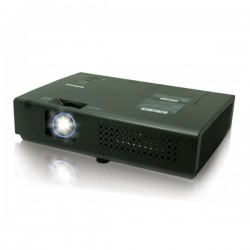 InFocus IN216 Projector 3400 Ansi Lumens