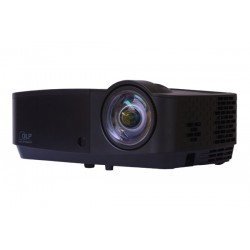 InFocus IN126STa Projector 3300 Ansi Lumens