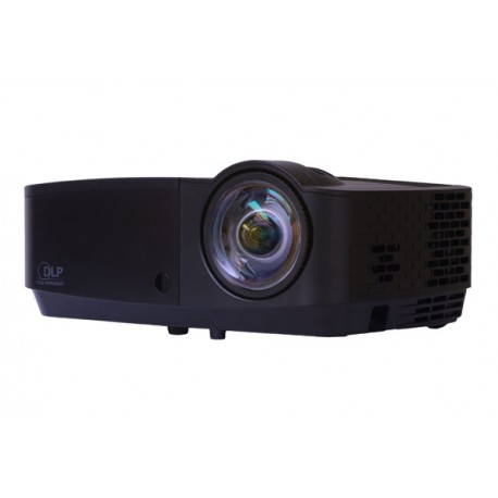InFocus IN126STa Projector 3300 Ansi Lumens